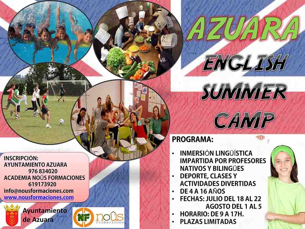Academias de inglés Zaragoza