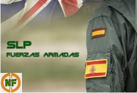 SLP Ejercito y Fuerzas Armadas